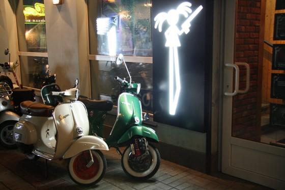 Ресторан Куклы пистолеты - фотография 2