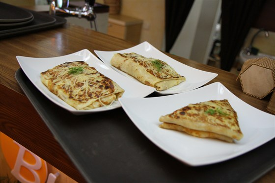Ресторан Вкуснолюбов - фотография 14