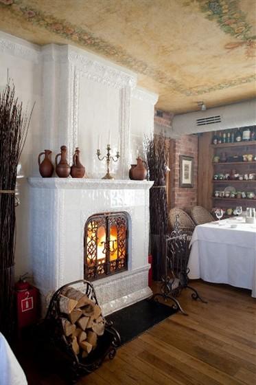 Ресторан Di campagna - фотография 3