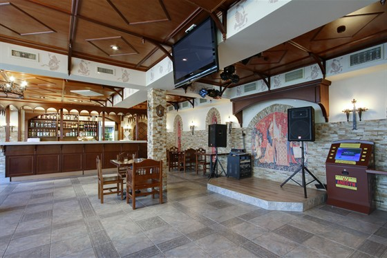 Ресторан Вацлав замок - фотография 1