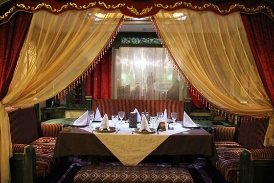Ресторан Султанат - фотография 35