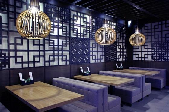 Ресторан Кимчи - фотография 7 - Корейская кухня