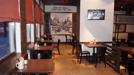 Ресторан Чешский дворик - фотография 11