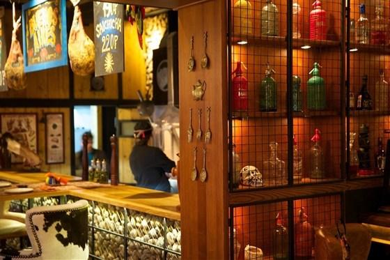 Ресторан La vaca - фотография 4