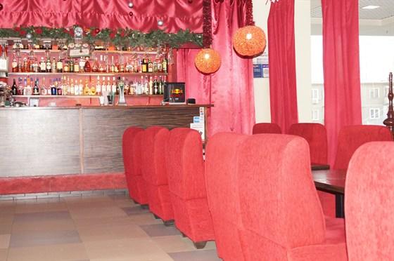 Ресторан Малина - фотография 5