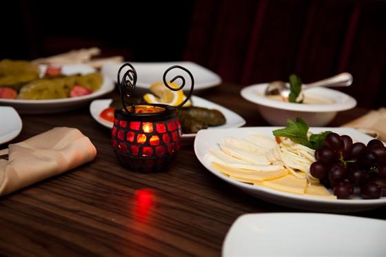 Ресторан Кампус - фотография 11