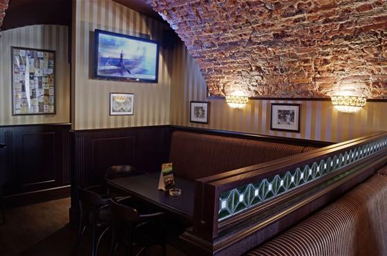 Ресторан Радио Ирландия - фотография 5