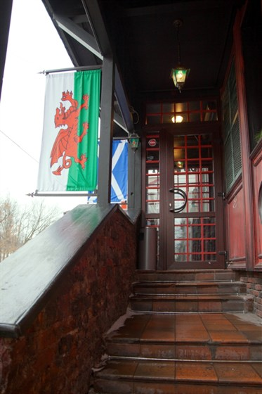 Ресторан Daddy Pub - фотография 32