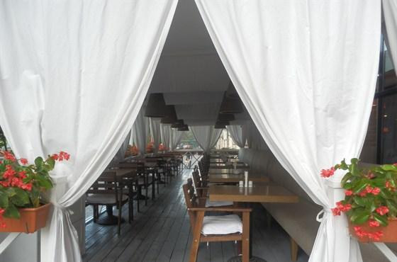Ресторан Mi piace - фотография 9