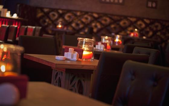 Ресторан Птицы - фотография 8