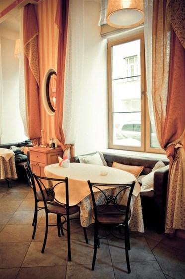 Ресторан Донна Клара - фотография 27