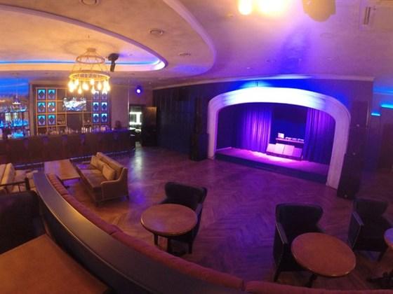 Ресторан Gatsby Bar - фотография 9
