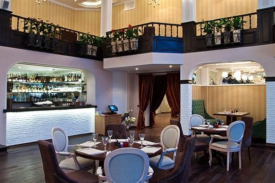 Ресторан Ломоносов - фотография 11