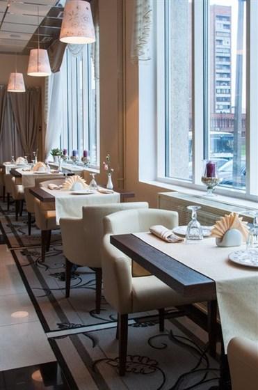 Ресторан Садахар - фотография 2