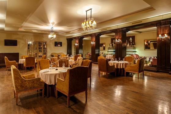 Ресторан Архитектор - фотография 12 - основной зал