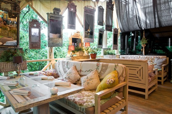 Ресторан Premier Terrace by Bocconcino - фотография 2