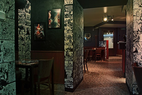 Ресторан Bardobar - фотография 6