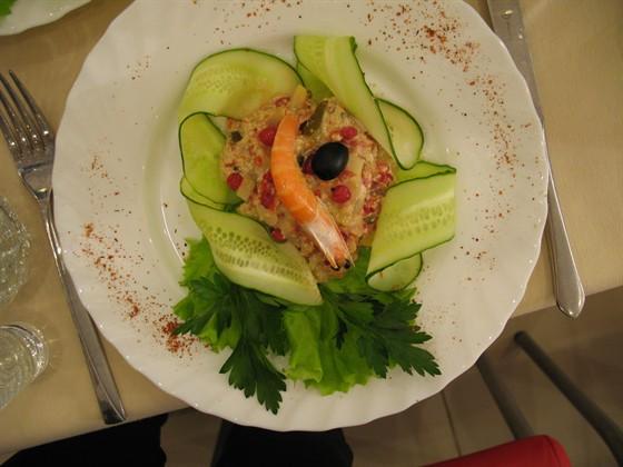 Ресторан Ассорти - фотография 3