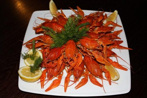 Ресторан Богемиус - фотография 8