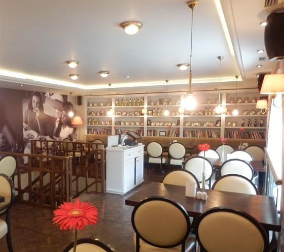Ресторан Mi piace - фотография 8