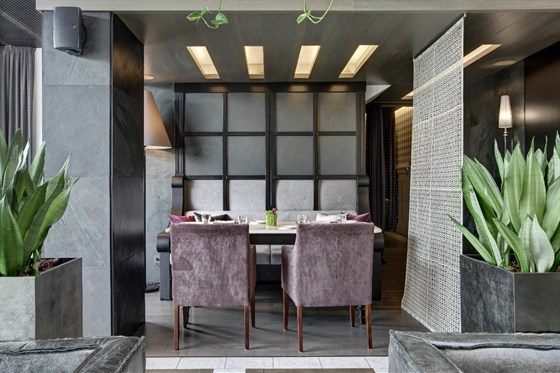 Ресторан Пианино - фотография 15