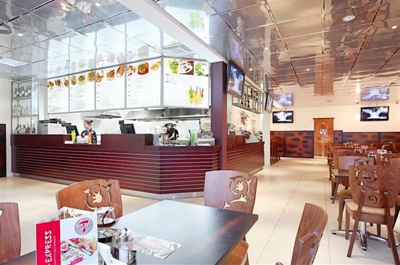Ресторан Thai-Express - фотография 1