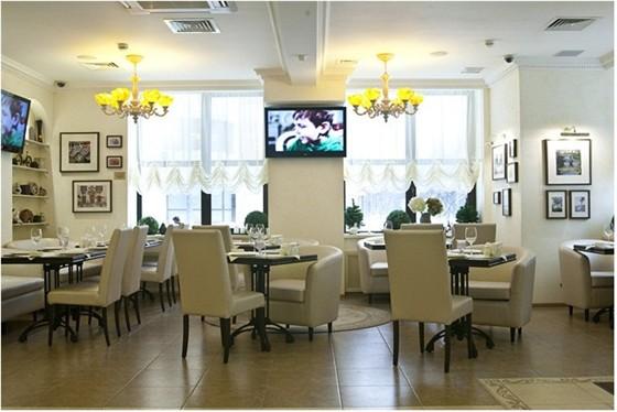Ресторан Нардин - фотография 33