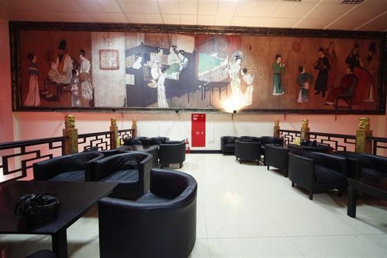 Ресторан 9 драконов - фотография 8