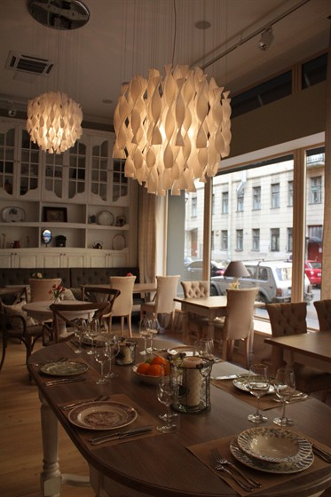 Ресторан Philibert - фотография 14