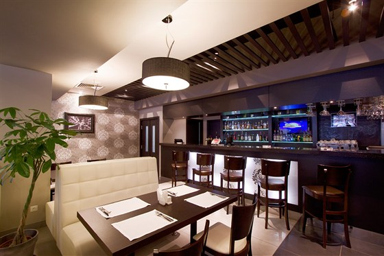 Ресторан New Garden - фотография 2