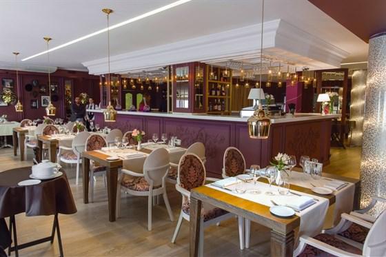 Ресторан Delon - фотография 3