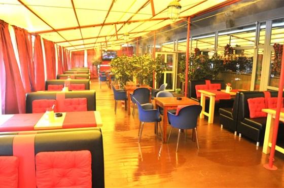 Ресторан 01 - фотография 19