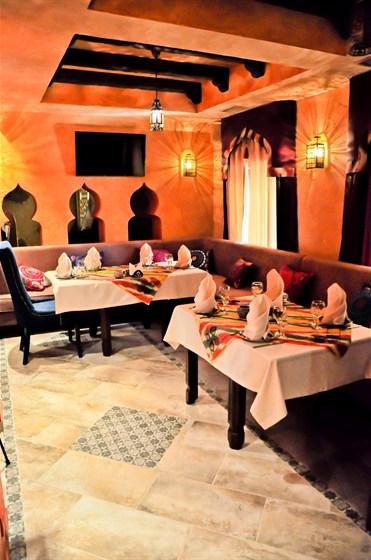 Ресторан Чор Минор - фотография 4