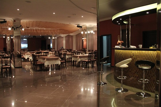 Ресторан Банкет - фотография 2