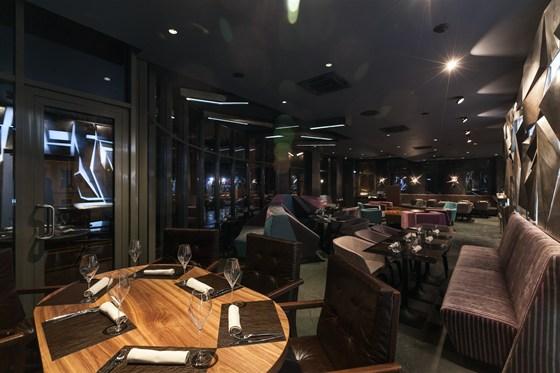 Ресторан Buli - фотография 2