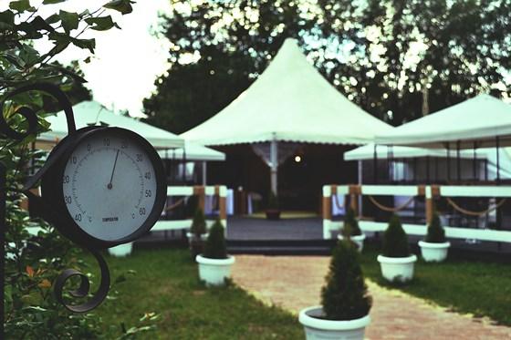 Ресторан The Lost Place - фотография 1 - Веранда The LOST place для Вашей свадьбы, праздника, корпоративного мероприятия, презентации в центре Москвы.