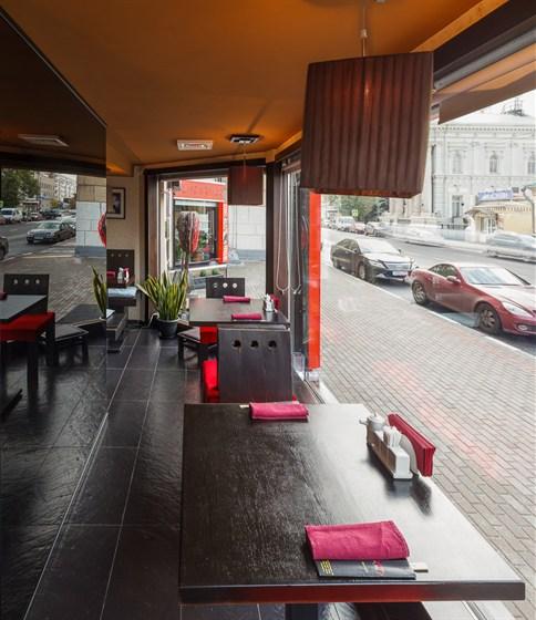Ресторан Кои - фотография 2