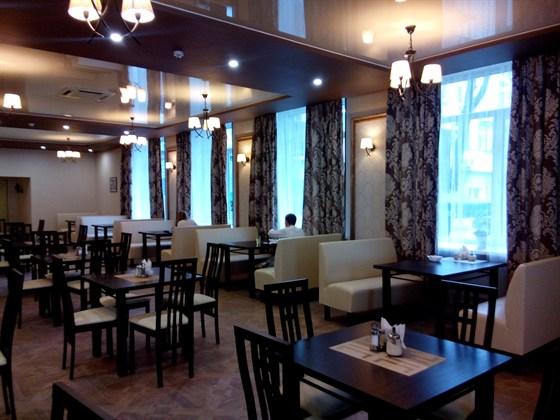 Ресторан Гармония - фотография 1