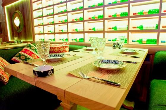 Ресторан Торне - фотография 23