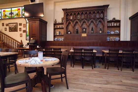 Ресторан Максимилианс - фотография 2