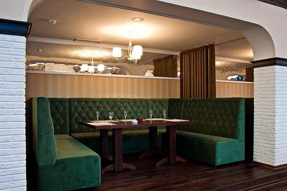 Ресторан Ломоносов - фотография 9