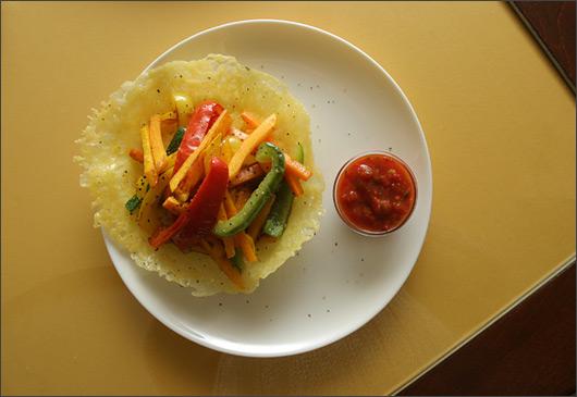 Ресторан Chintamani - фотография 2