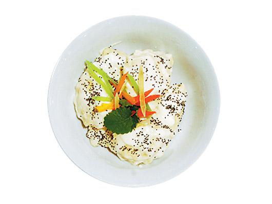 Ресторан Борщев - фотография 12