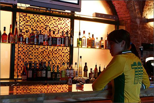 Ресторан Лига пап - фотография 6
