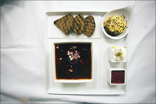 Ресторан Лубянский - фотография 5