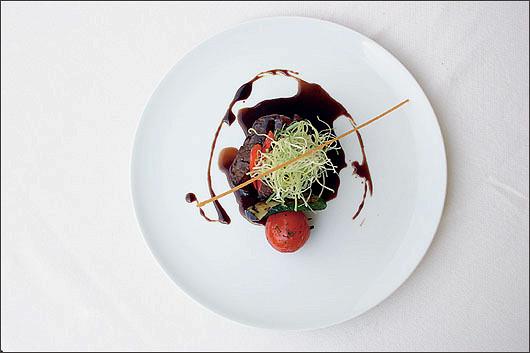Ресторан Settebello - фотография 2