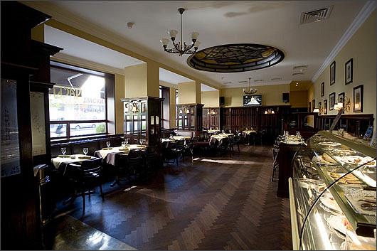 Ресторан Часы - фотография 3