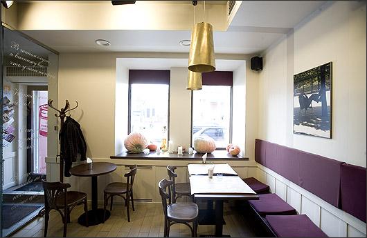 Ресторан Простые вещи - фотография 4