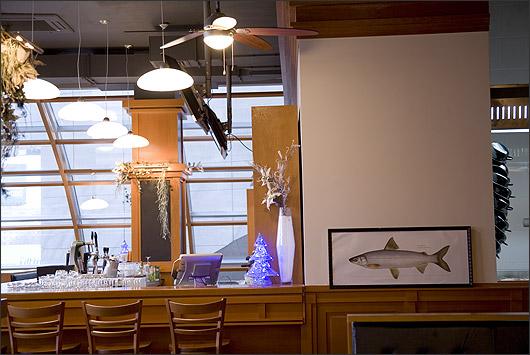 Ресторан Филимонова и Янкель - фотография 6