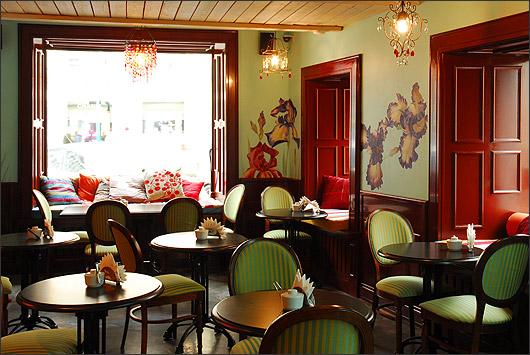 Ресторан Волконский - фотография 6